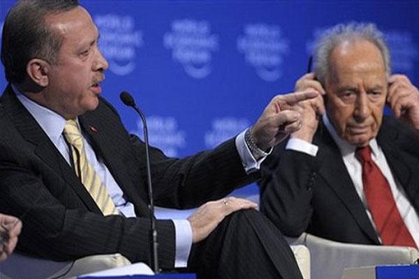 رجب طیب اردوغان، نخست وزیر ترکیه در اجلاس داووس سوئیس